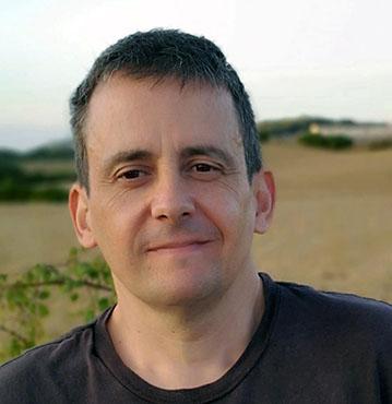 Xavier Rodó