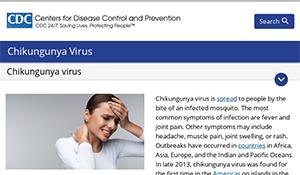 Link Chikungunya