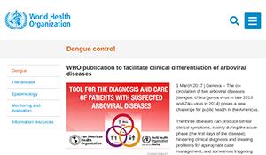 Link Dengue