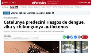 News El Periódico