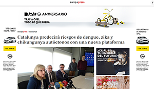 News Europapress
