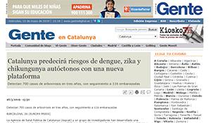 News Gente en Cataluña