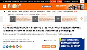 News Vilaweb